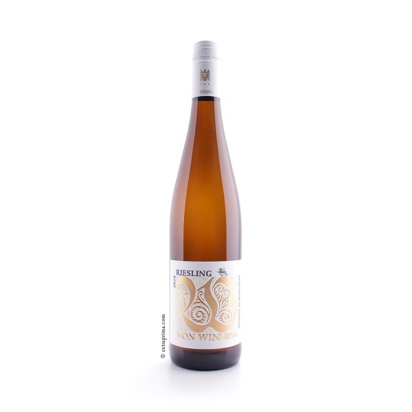 2018 Riesling Drache