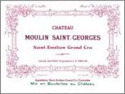 2018 Château Moulin-St.-Georges - St.-Emilion