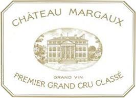 2017 Château Margaux - Margaux