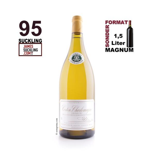 2017 Corton-Charlemagne Grand Cru | MAG 1,5-Ltr.