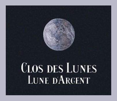 2019 Clos des Lunes 'Lune d'argent' - Bordeaux blanc