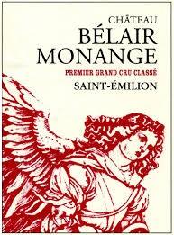 2017 Château Bélair-Monange - St.-Emilion
