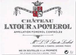 2016 Château Latour a Pomerol - Pomerol