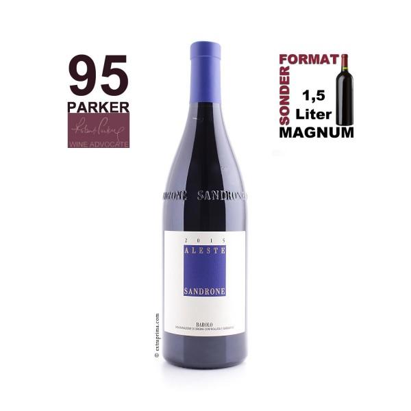 2015 Barolo 'Aleste' | MAG 1,5-Ltr.