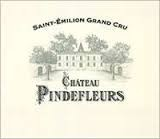 2018 Château Pindefleurs - St.-Emilion