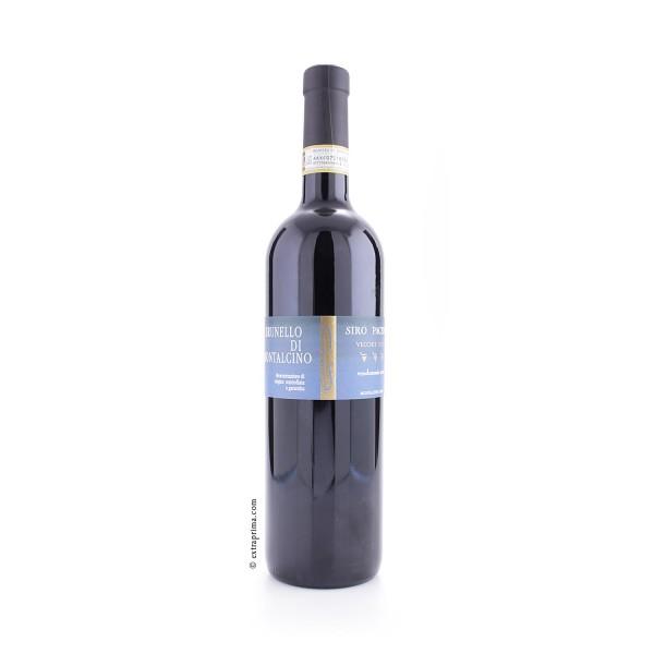 2012 Brunello di Montalcino 'Vecchie Vigne' - Pacenti