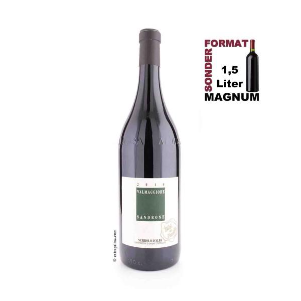2010 Nebbiolo d'Alba Valmaggiore Library Selection | Magnum