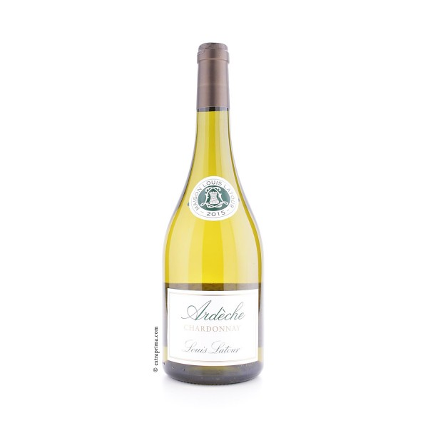 2015 Chardonnay 'Ardèche'