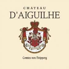 2019 Château d'Aiguilhe - Castillon