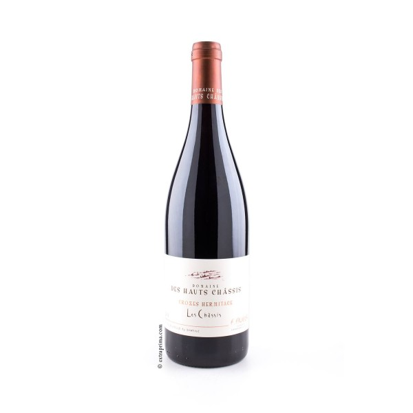 2012 Crozes-Hermitage 'Les Chassis' | 1,5-Ltr. Magnum