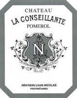 2018 Château La Conseillante - Pomerol