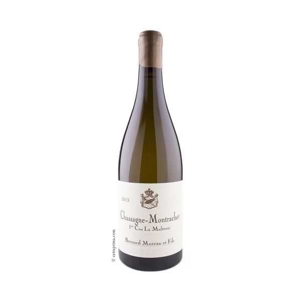 2013 Chassagne-Montrachet 1er Cru Maltroie