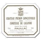 2015 Château Pichon-Comtesse - Pauillac