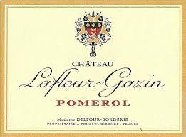 2016 Château Lafleur-Gazin - Pomerol