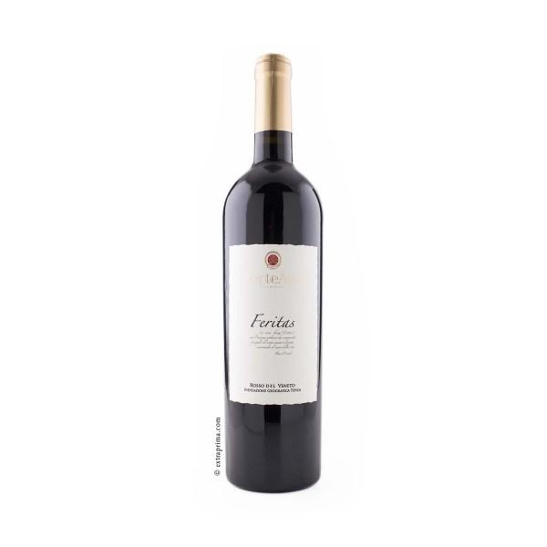 2015 Feritas Rosso del Veneto IGT