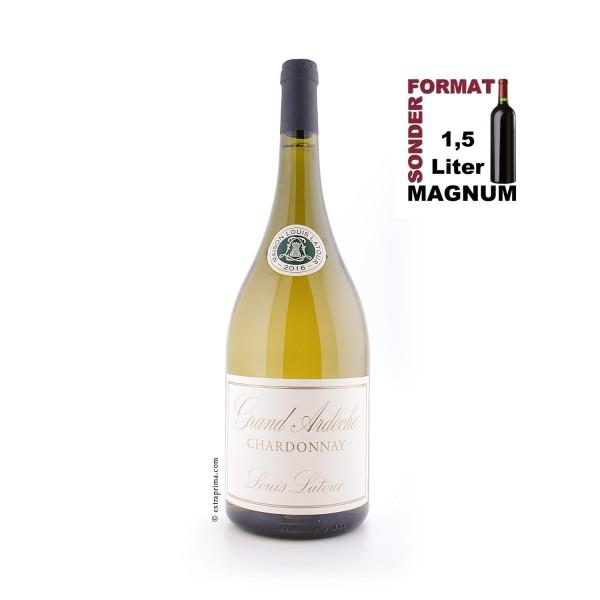 2016 Chardonnay 'Grand Ardèche' | MAG 1,5-Ltr.