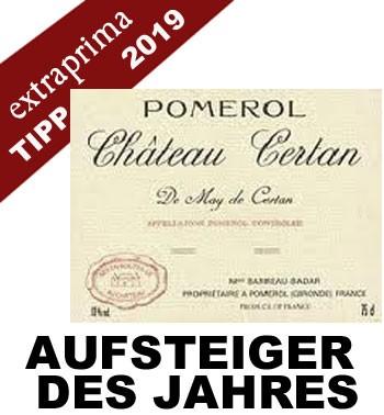 2019 Château Certan de May - Pomerol