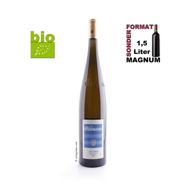 2018 Riesling Aulerde GG | MAG 1,5-Ltr. -bio-