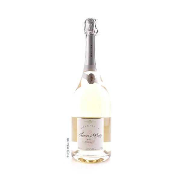 2010 Champagne Amour de Deutz Blanc de Blancs