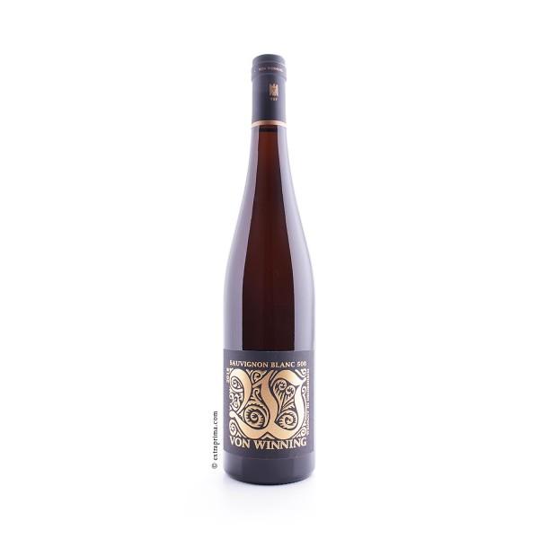 2018 Sauvignon Blanc '500' - Von Winning