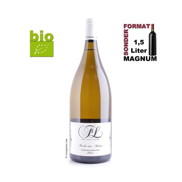 2014 Roche aux Moines   MAG 1,5-Ltr. -bio-