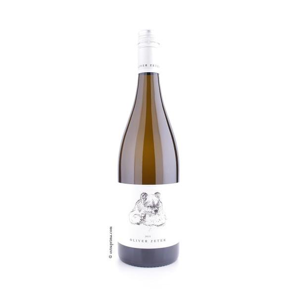 2015 Sauvignon Blanc 'Fumé'