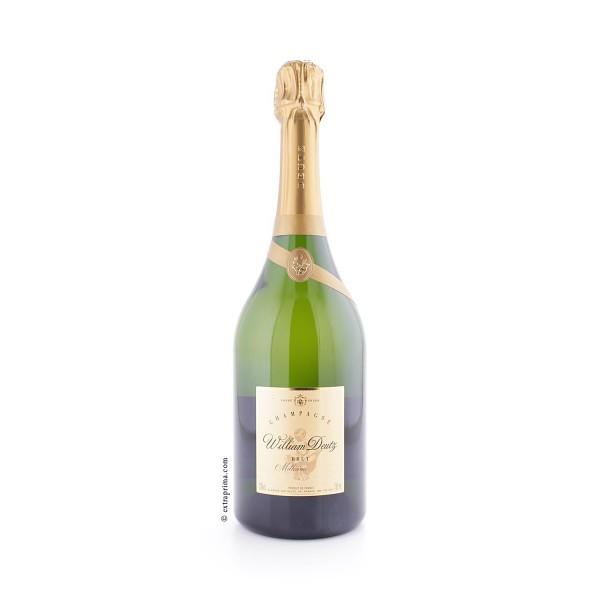2009 Champagne Brut Cuvée 'William Deutz' Millésime