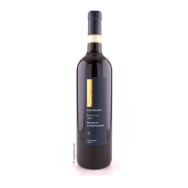 2011 Brunello di Montalcino 'Pelagrilli' - Pacenti