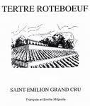 2017 Château Tertre Rôtebouef - St.-Emilion