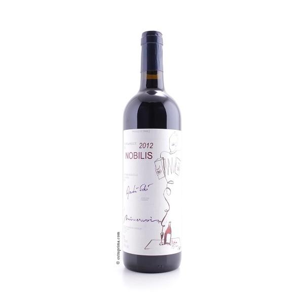 2012 Minervois Cuvée 'Nobilis'