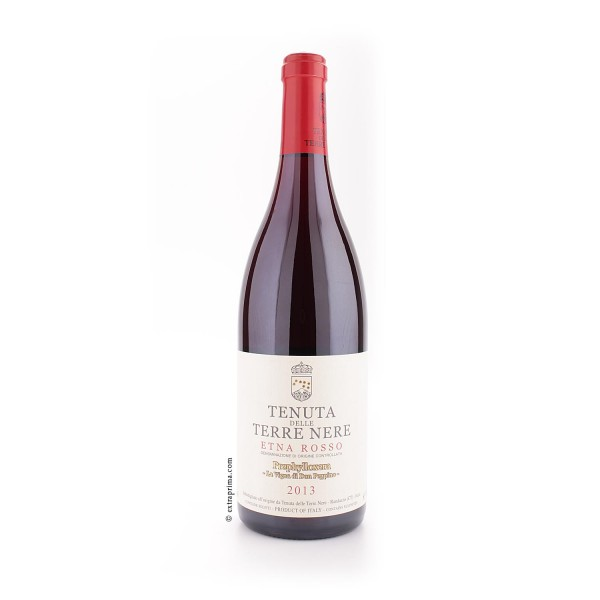 2013 Etna Rosso 'Prephilloxera'