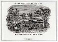 2019 Château Lafite-Rothschild - Pauillac
