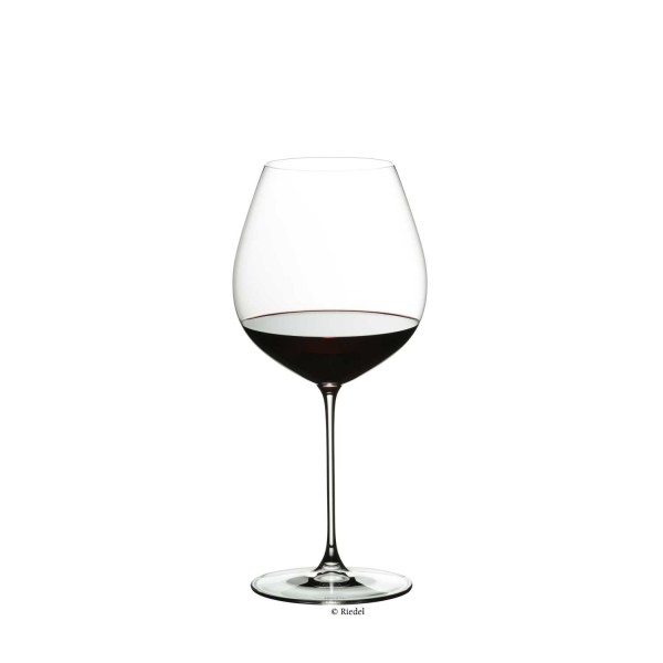 Riedel Veritas 'Old World Pinot Noir'