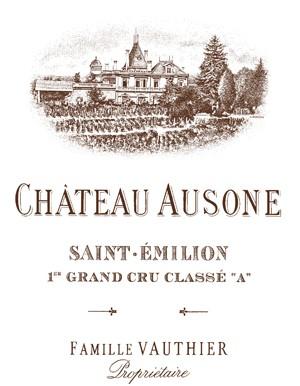 2018 Château Ausone - St.-Emilion