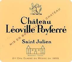 2018 Château Léoville-Poyferré - St.-Julien