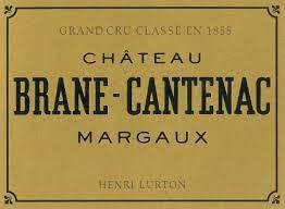 2018 Château Brane-Cantenac - Margaux