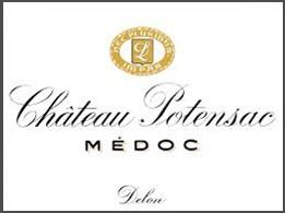 2018 Château Potensac - Médoc