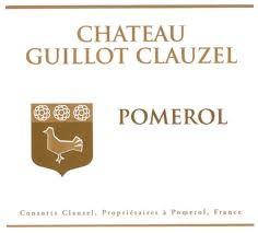 2015 Château Guillot-Clauzel - Pomerol